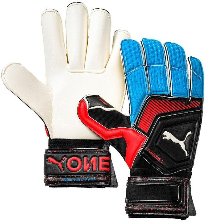 Puma one grip 1 rc f21 Kapuskesztyű
