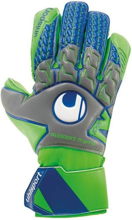 Uhlsport tensiongreen soft sf tw- Kapuskesztyű