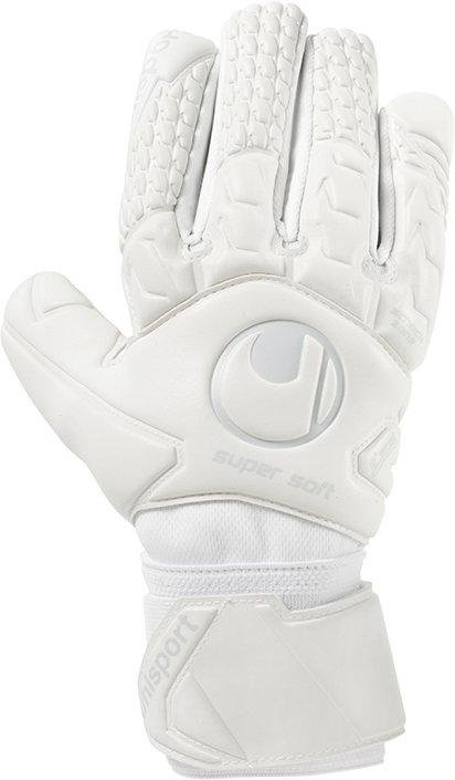Uhlsport supersoft hn f04 Kapuskesztyű