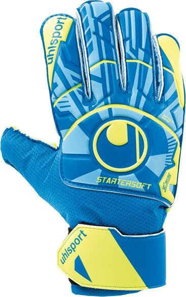 Uhlsport uhlsport radar control soft sf junior Kapuskesztyű