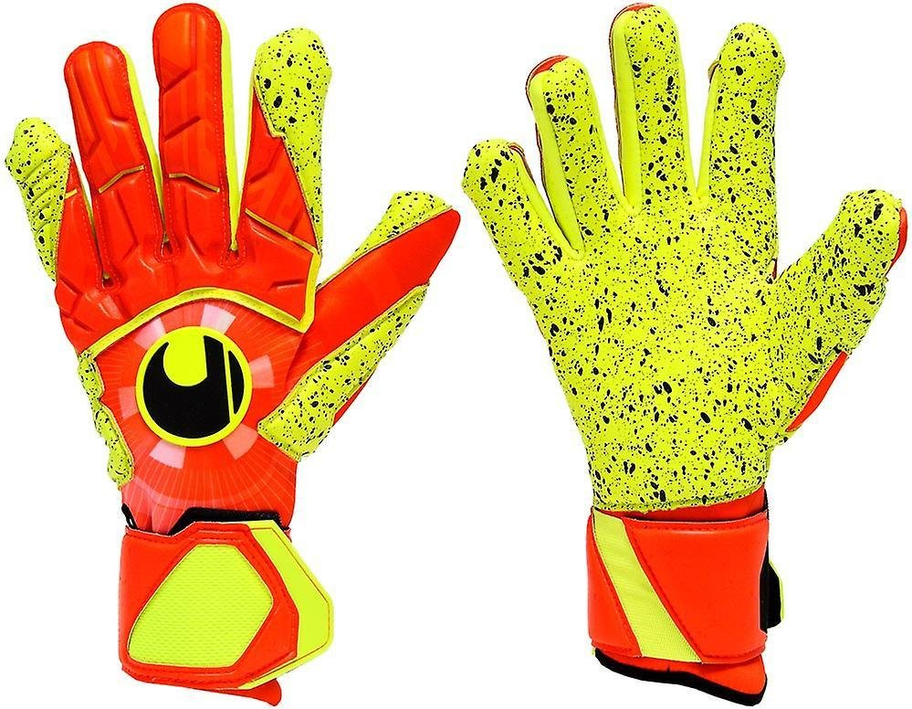 Uhlsport Dyn.Impulse Supergrip TW glove Kapuskesztyű