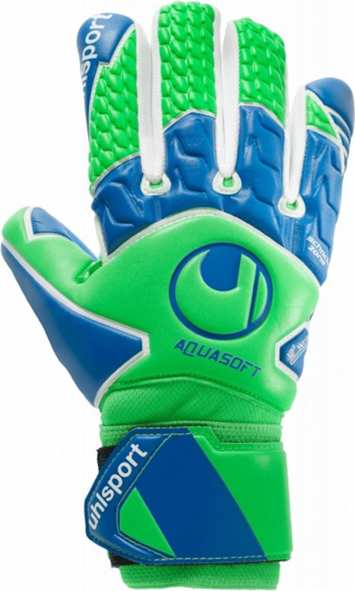 Uhlsport Aquasoft HN GK glove Kapuskesztyű