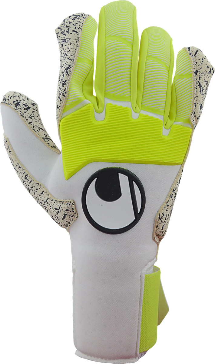 Uhlsport Pure Alliance Supergrip HN Glove Kapuskesztyű