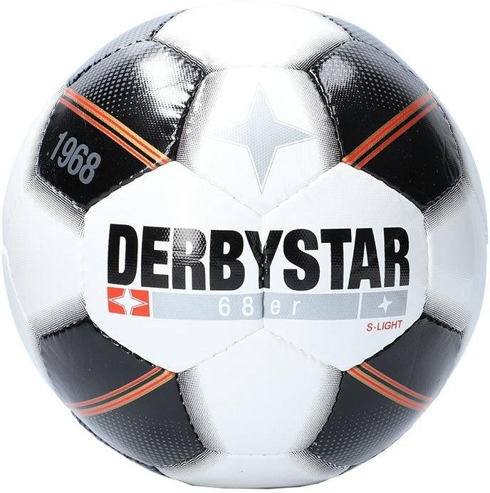 Derbystar bystar 68er s-light Labda