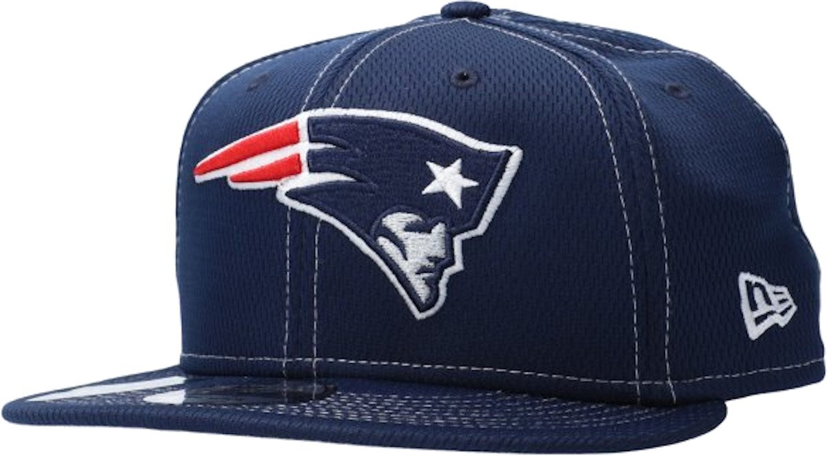 New Era NFL New England Patriots 9Fifty Cap Baseball sapka