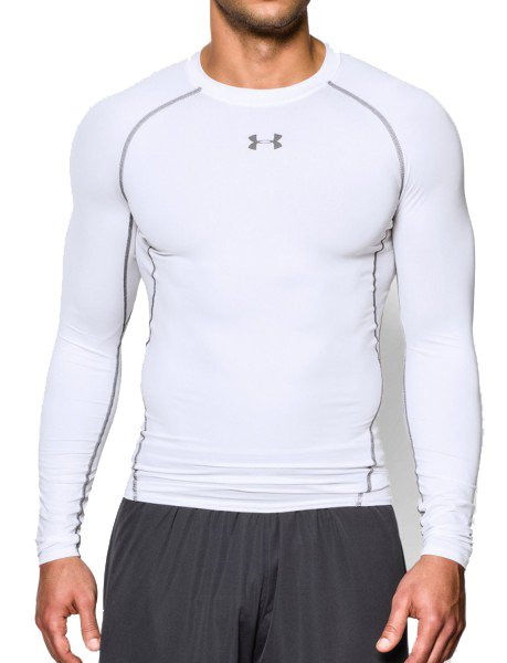 Under Armour Under Armour HG LS Comp Kompressziós póló