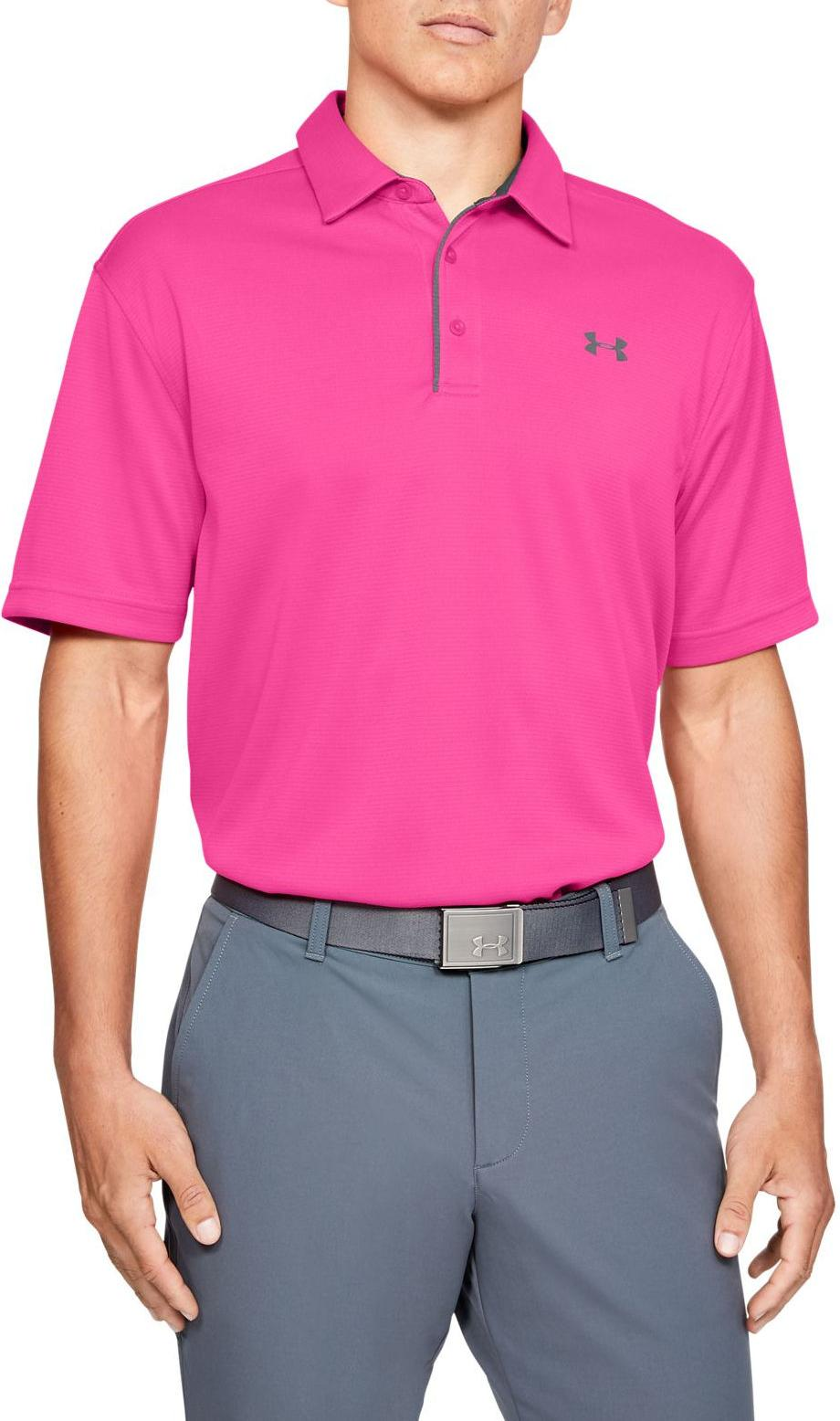 Under Armour Tech Polo Póló ingek