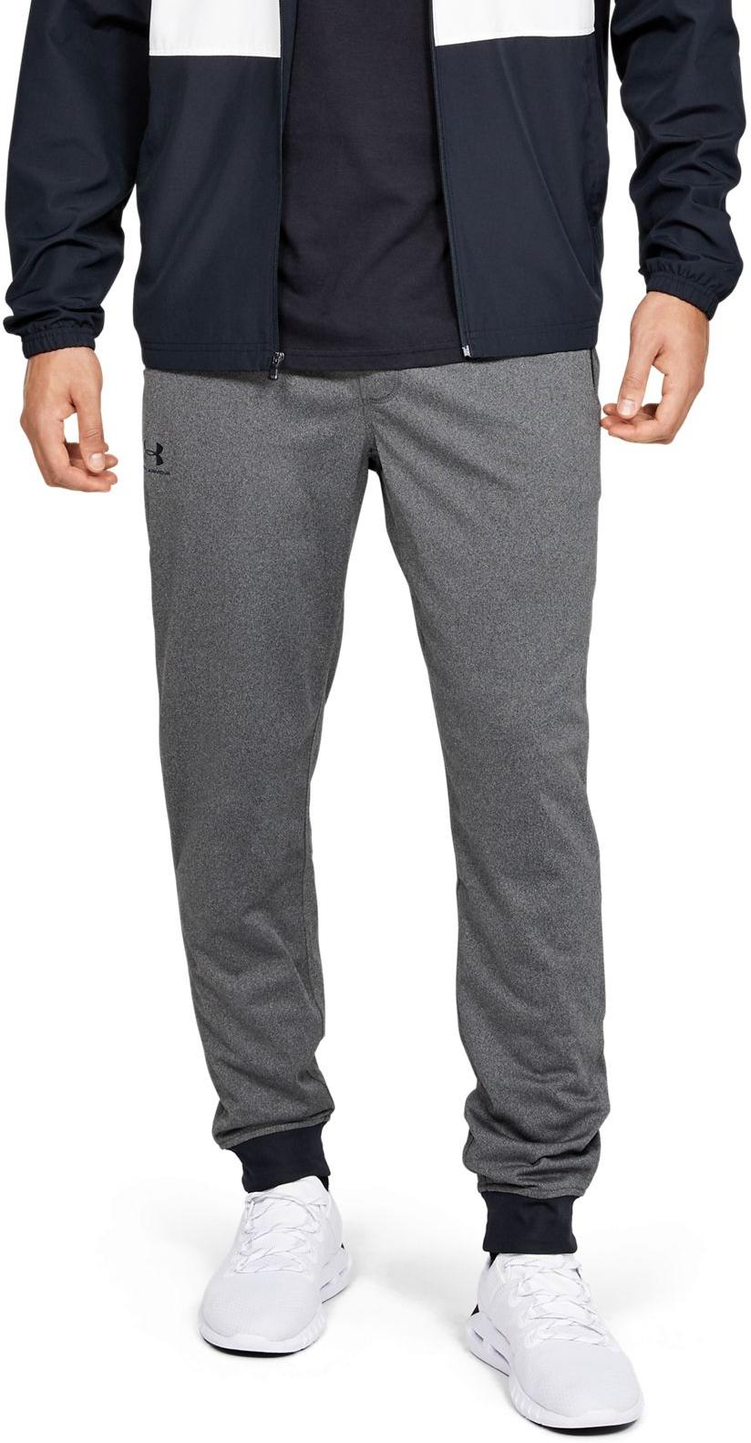 Under Armour SPORTSTYLE TRICOT JOGGER Nadrágok
