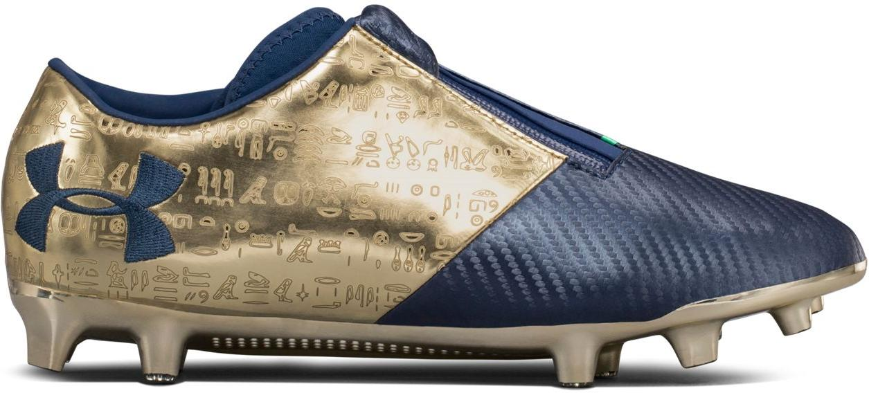Under Armour spotlight dc pro le fg Futballcipő