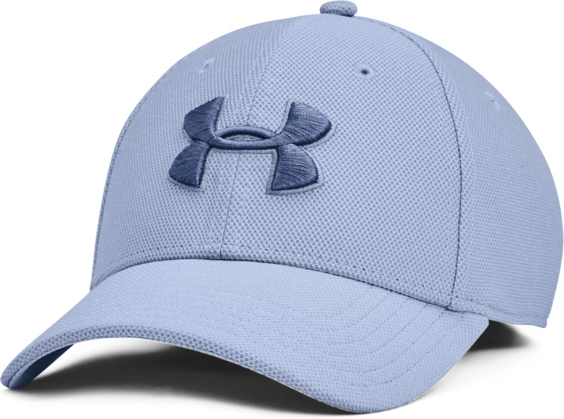 Under Armour UA M Hther Blitzing 3.0-BLU Baseball sapka