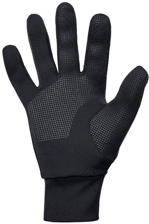 Under Armour Mens CGI Run Liner Glove Kesztyűk
