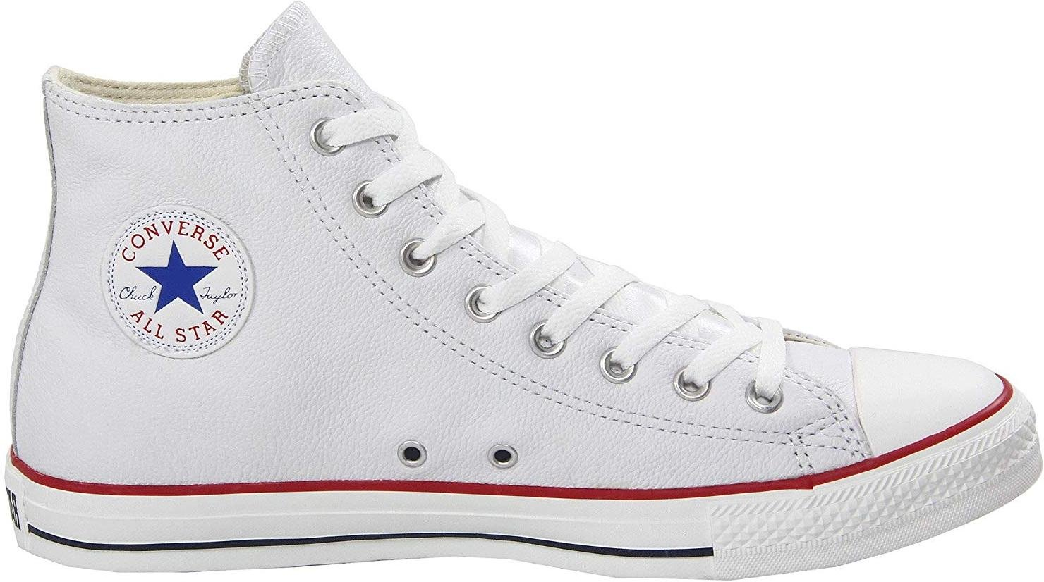 Converse converse chuck taylor as high leather Cipők