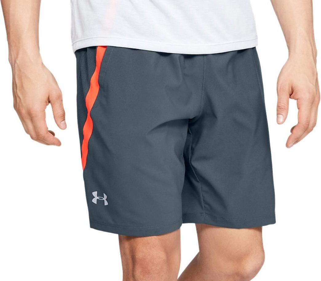 Under Armour UA LAUNCH SW 9'' SHORT Rövidnadrág