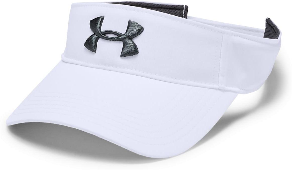 Under Armour Men s Core Golf Visor Napellenző