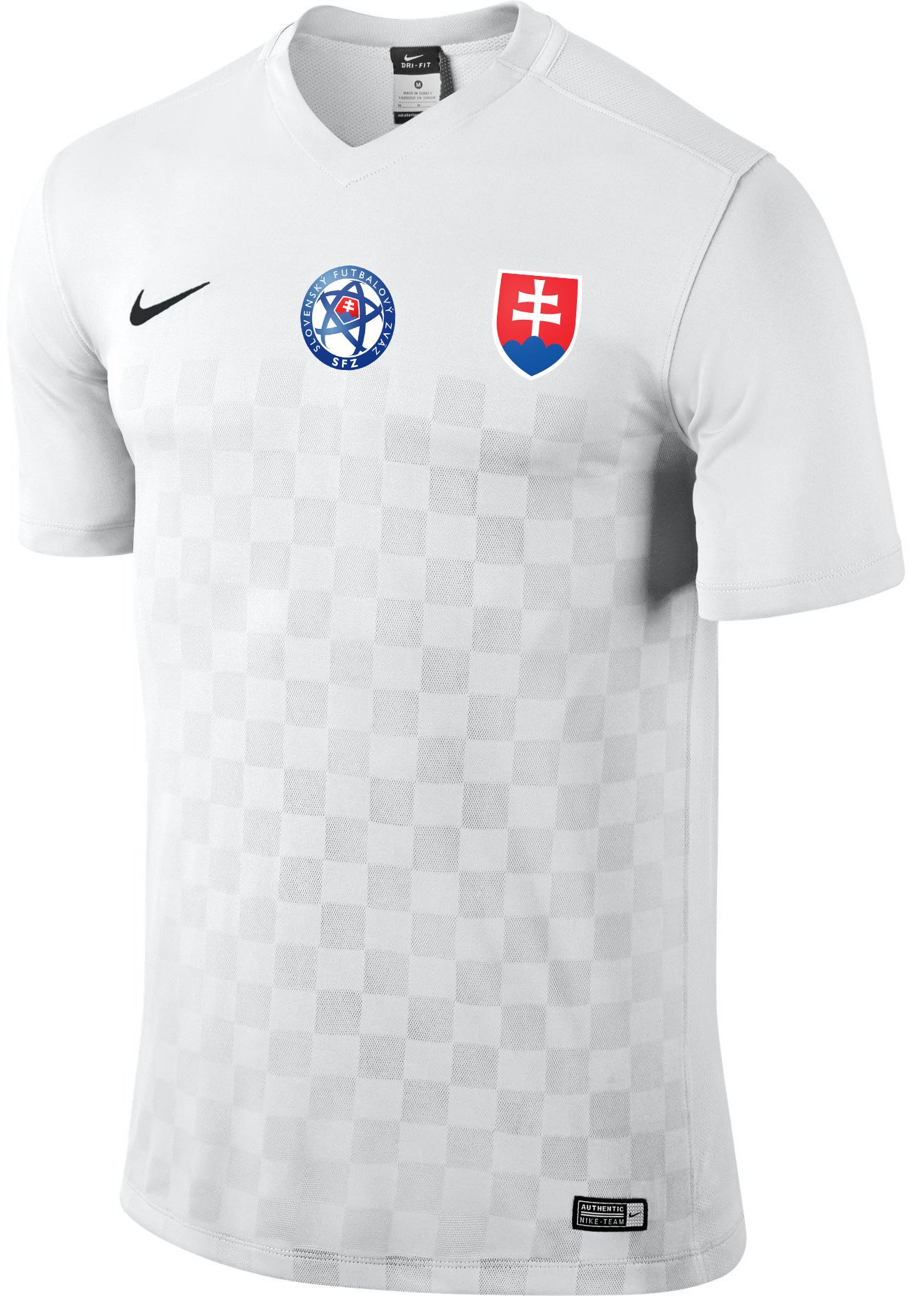 Nike Original Slovakia Republic Home Youth Jersey 2016/2017 Póló